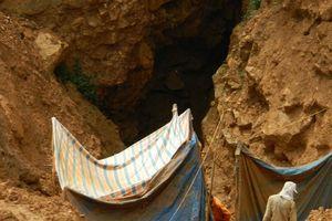 Sập hầm thiếc tại Nghệ An, 3 người tử vong
