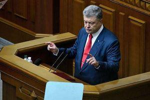 Nga đáp trả việc Ukraine chấm dứt hiệp ước hữu nghị song phương