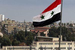 Brussels tổ chức hội nghị hỗ trợ tương lai của Syria
