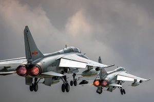 Tai nạn bộc lộ điểm yếu của không quân Trung Quốc