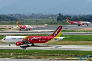 Vietjet lên tiếng sau thông tin Boeing 737 Max bị cấm vào không phận Việt Nam