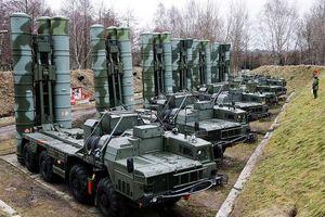 Nga đưa tên lửa khiến phương Tây hoảng sợ vào trực chiến ở Quân khu Miền Tây
