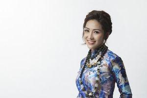 Ca sĩ Minh Thu: Khi cô đơn là lúc tôi làm việc xuất sắc nhất