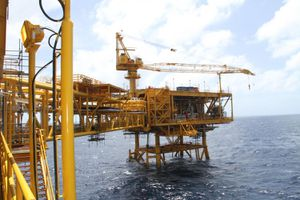 Dự án Biển Đông 01- thành công rất quan trọng của người làm Dầu khí