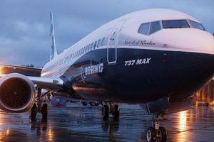 Boeing 737 MAX liên tục chịu 'án phạt' do hiệu ứng domino?
