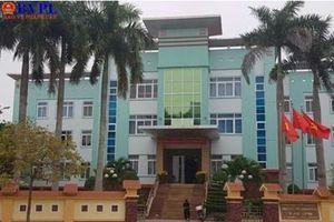 Vụ cướp hồ sơ dự thầu ở Quảng Bình: Ngân hàng phát triển Châu Á nói gì?