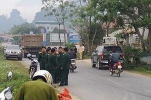 Vụ nổ mìn 'mưu sát' người tình kém 18 tuổi ở Phú Thọ: Đối tượng từng ném mìn nhà bố vợ cũ