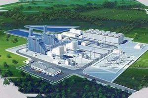 Đề xuất siêu dự án Điện khí LNG Cà Ná gần 8 tỷ USD