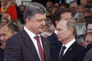 Nga - Ukraine: 'Gương vỡ khó lành'