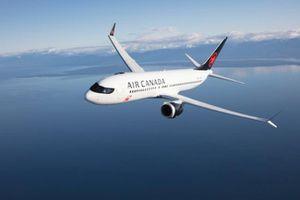 Canada tiếp tục dùng máy bay Boeing 737 MAX 8