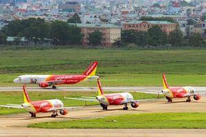Vietjet chưa khai thác Boeing 737 Max, chờ kết luận điều tra tai nạn