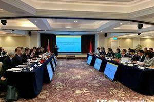 Việt Nam-Singapore thúc đẩy hợp tác trong lĩnh vực công nghệ sáng tạo