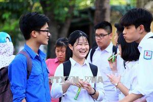 Tuyển sinh lớp 10 ở Hà Nội: Chủ động kế hoạch ôn tập, không bất ngờ khi môn Lịch sử được chọn