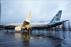 Boeing đối mặt với cuộc khủng hoảng nghiêm trọng nhất trong lịch sử