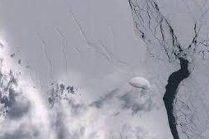 Nguy cơ lở băng liên tục tại Chile