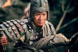 Tam quốc diễn nghĩa: Không thể tin nổi một mãnh tướng như Triệu Tử Long lại chết như vậy