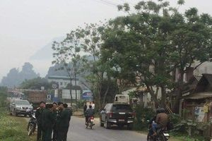 Vụ nghi nổ mìn vì tình ở Phú Thọ: Đối tượng thông báo trước khi kích nổ