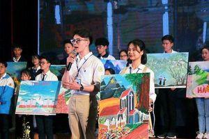 Học sinh Lào Cai dẫn đầu số lượng giải Nhất tại cuộc thi KHKT 2019