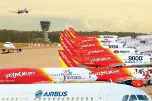 Vietjet Air lên tiếng về quyết định đặt mua 100 máy bay Boeing 737 MAX