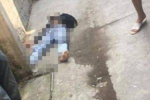 Nam thanh niên 17 tuổi đâm chết 'tình địch' vì ghen