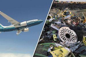 Nếu 737 Max 8 bị đình chỉ toàn bộ, Boeing có thể mất đến 5 tỷ USD