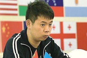 Wang Hao lần thứ 2 vô địch giải cờ vua HDBank 2019