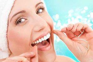 Top 8 thực phẩm không những trắng răng mà còn đẹp da
