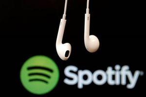 Spotify kiện Apple Music trên thị trường âm nhạc trực tuyến
