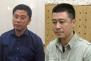 Hai ông trùm Phan Sào Nam, Nguyễn Văn Dương không được giảm án