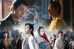 Lý Thừa Ngân đối với Tiểu Phong trong phim 'Đông cung' chưa tàn nhẫn vô tình như ở nguyên tác