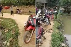 Con rể rút súng bắn tử vong bố vợ vì nhầm là khỉ lúc đi săn thú