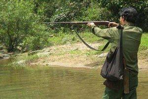 Lào Cai: Con rể bắn chết bố vợ vì nhầm là thú rừng