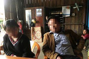 Quảng Bình: Nữ sinh lớp 10 bị xâm hại rồi bị tung clip 'nóng' lên mạng xã hội