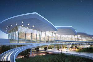Sẽ trình Quốc hội dự án sân bay Long Thành vào tháng 10 tới
