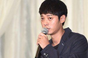 Công ty chủ quản tuyên bố chấm dứt hợp đồng với Jung Joon Young