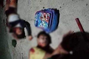 Bạc Liêu: Bế con vào nhà vệ sinh, mẹ dùng búa chém chết con gái 4 tuổi
