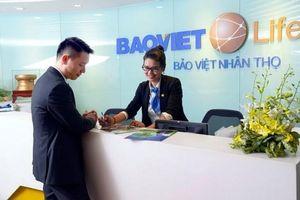 Công ty bảo hiểm thuộc tập đoàn Samsung đang đàm phán mua 20% cổ phần Bảo Việt Nhân Thọ