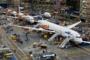 Khởi công nhà máy sản xuất linh kiện máy bay 170 triệu USD tại Đà Nẵng vào cuối tháng 3/2019
