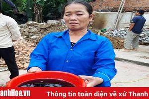 Cuộc sống của dân xã Yên Thọ bị đảo lộn vì thiếu nước sinh hoạt