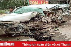 Liên tiếp xảy ra 2 vụ tai nạn giao thông nghiêm trọng, 2 người tử vong