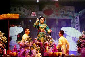 Vĩnh Phúc: Liên hoan hát Văn, hát Chầu văn mở rộng năm 2019 sẽ diễn ra ngày 18/3