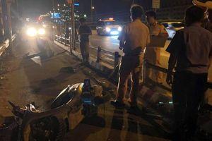 Lắp camera trên đường dẫn cao tốc Long Thành sau vụ TNGT chết người