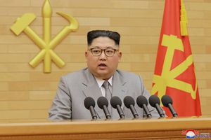 Quốc tế nổi bật: Ông Kim Jong-un không có ghế trong Quốc hội Triều Tiên