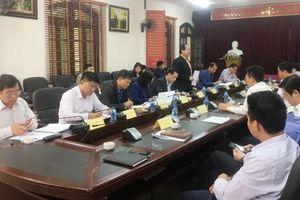 Yên Bái học tập kinh nghiệm trong lĩnh vực thu hút đầu tư hạ tầng các KCN tại tỉnh Vĩnh Phúc