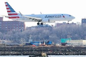 Mỹ quyết không cấm máy bay Boeing sau hai vụ tai nạn thảm khốc