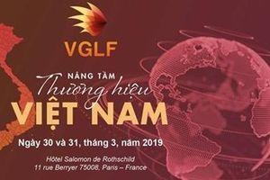 Lần đầu tiên tổ chức Diễn đàn người Việt có tầm ảnh hưởng toàn cầu