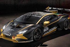 Khám phá 'siêu bò' Lamborghini phiên bản mô phỏng... đồng hồ