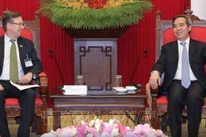 Thúc đẩy hoạt động của doanh nghiệp Mỹ tại Việt Nam