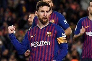 Barca - Lyon: Chiến thắng hủy diệt?