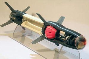 Vũ khí và khí tài quân sự sản xuất bằng công nghệ in 3D